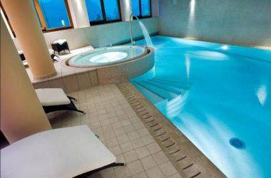 Centro Hotel Castello Centri Spa Lovere