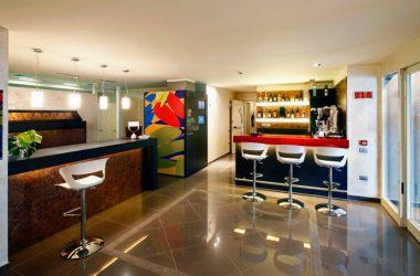 Fotografie Hotel Castello Centri Spa Lovere
