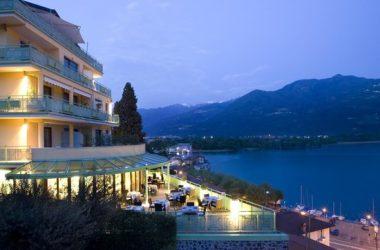 Hotel Castello Centri Spa Lovere Bg