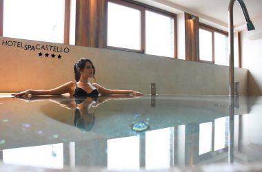 Hotel Spa Castello Lovere