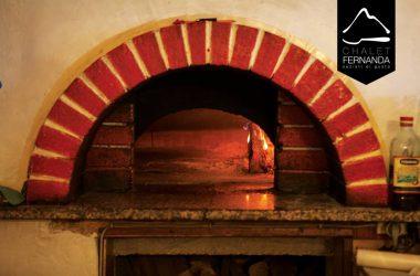 Pizzeria Chalet Fernanda Spiazzi di Gromo
