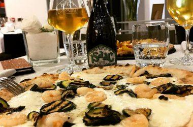 Pizzeria La Conchiglia Romano di Lombardia