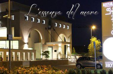 Ristorante Hotel La Conchiglia di Romano di Lombardia