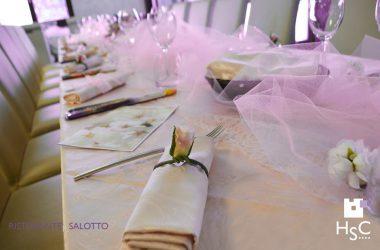 Ristorante Salotto Hotel Castello Centri Spa Lovere