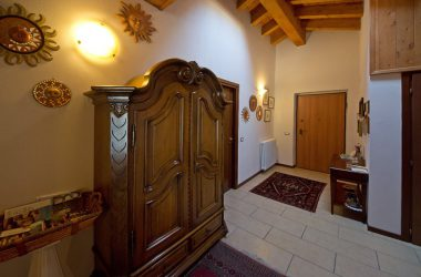Bed And Breakfast VAL CAVALLINA