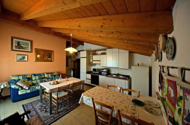 Bed And Breakfast Vigano San Martino