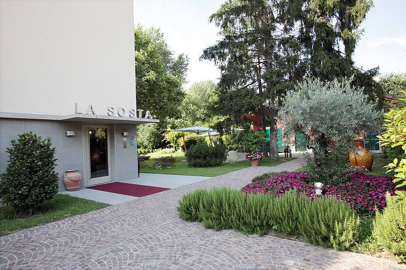 Ristorante La Sosta - Cisano Bergamasco