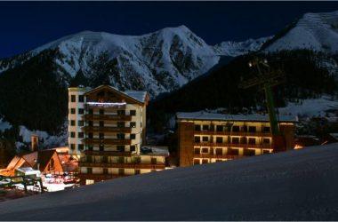 Adler Hotel - Foppolo Bg