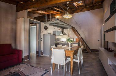 Ai Burattini Casa Vacanza - Adrara San Martino