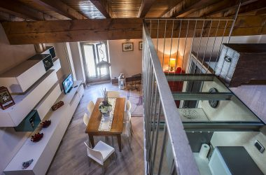 Ai Burattini Casa Vacanza - Adrara San Martino Bergamo