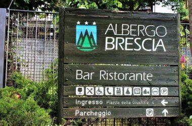 Albergo Brescia - Vilminore di Scalve Bg