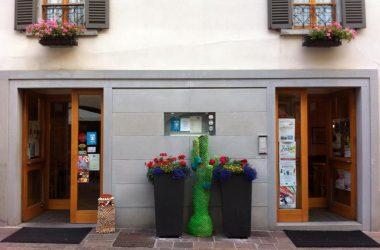 Albergo Brescia - Vilminore di Scalve a Bergamo