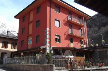 Albergo Ristorante Morandi - Valbondione Bg