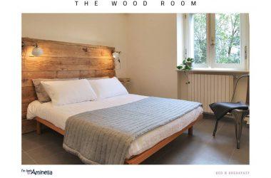 Aminella Bed & Breakfast - Trescore Balneario Bergamo