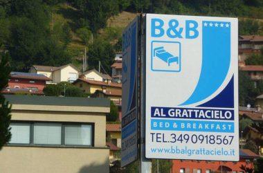 B&B Al Grattacielo