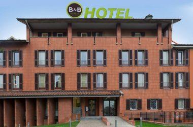 B&B Hotel Bergamo - Bergamo città