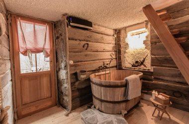 Bagno Il Roccolino Casa Vacanza - Sant'Omobono Terme