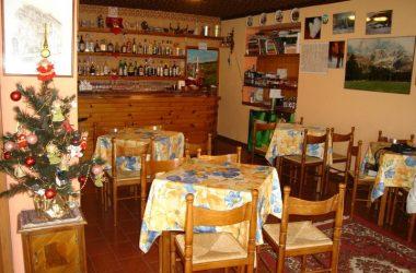 Bar Hotel Spampatti - Castione della Presolana