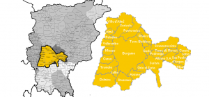 Dormire Bergamo Hinterland