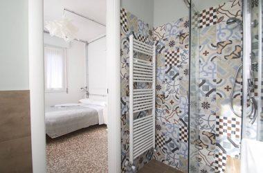 Camere B&B L'Officina Bergamo