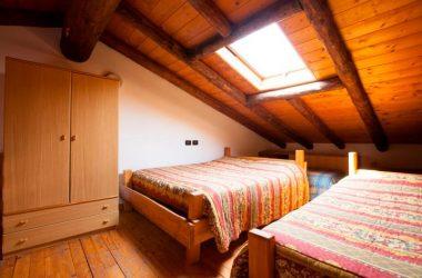 Camere Campeggio Don Bosco - Onore