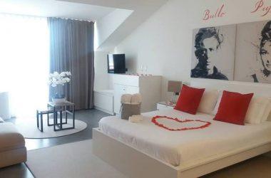 Camere Hotel Borgo Brianteo - Ponte San Pietro