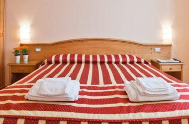 Camere Hotel Ferrari - Castione della Presolana