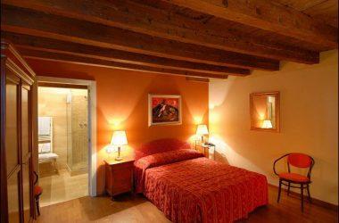 Camere Hotel Piazza Vecchia - Bergamo