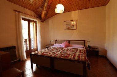 Camere Hotel Residence La Rosa - Castione della Presolana