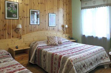 Camere Hotel Ristorante Corona - Branzi