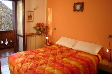 Camere Hotel Spampatti - Castione della Presolana