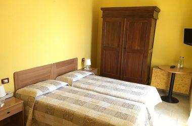 Camere Il Leone D'oro - Telgate