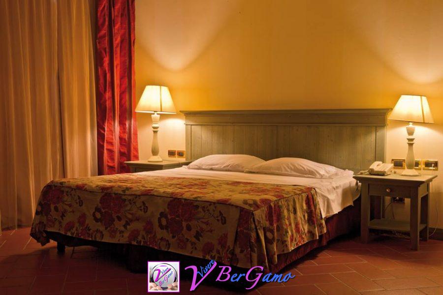 Al – SerioDormire Bergamo La Antico Borgo Cologno Muratella 29WYEHDI