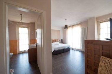 Camere T'AMI Hotel SPA - Selvino