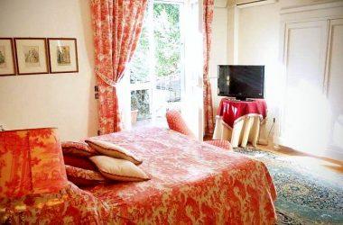 Camere Villa Olivia B&B - Bergamo