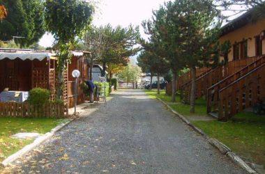 Campeggio Don Bosco - Onore Bergamo