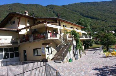 Camping La Tartufaia - Ranzanico Bergamo
