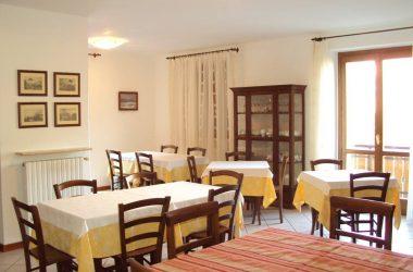 Casa Martina Agriturismo con Camere - Zogno