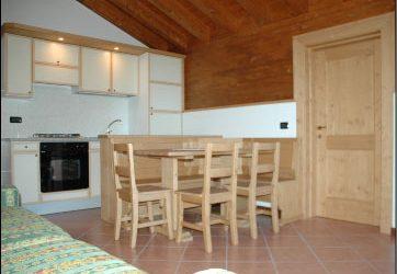 Casa Vacanza Residence Pegherolo - Foppolo