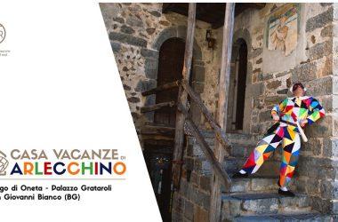 Casa Vacanze di Arlecchino – San Giovanni Bianco Bg