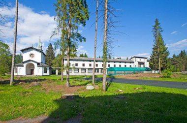 Casa dell'orfano s Clusone
