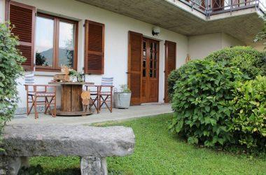 Casa vacanze A cà rèste - Capizzone Valle Imagna