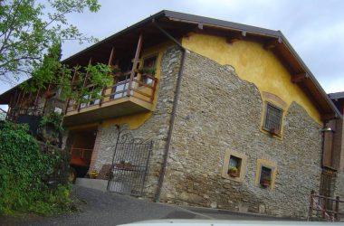 Cascina Ronchi - Palazzago Bergamo