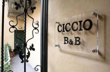 Ciccio B&B Bg