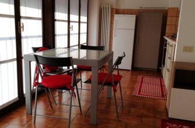 Cucina Casa Vacanza Il Nido - Mozzo