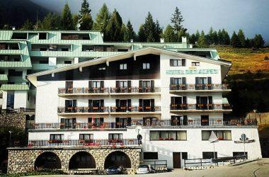Des Alpes Hotel Ristorante - Foppolo