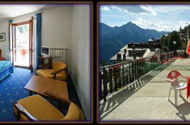 Des Alpes Terrazza - Foppolo