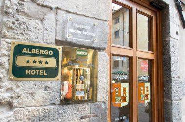 Dormire Hotel Piazza Vecchia - Bergamo