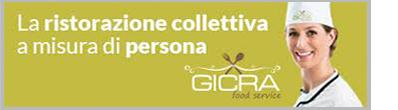 Gicra Gestione Mense Bergamo