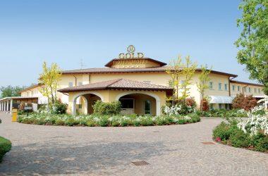 Gold Motel Hotel - Calcinate Bergamo
